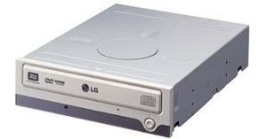 DVD 刻录机