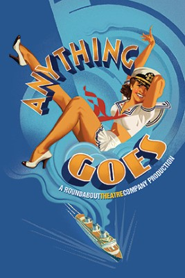 《Anything Goes》