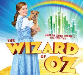 《Wizard of Oz》
